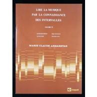ARBARETAZ M.C. LIRE LA MUSIQUE VOL 2