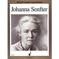 SENFTER J. SELECTED PIANO WORKS