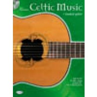 FIORENTINO C. CELTIC MUSIC GUITARE