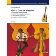 GUITAR DANCE COLLECTION 2 GUITARES