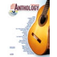 CAPPELLARI A. ANTHOLOGY GUITARE