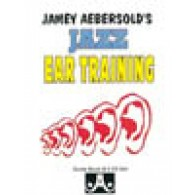 AEBERSOLD J. JAZZ EAR TRAINING