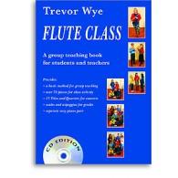WYE T. FLUTE CLASS