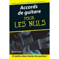 ACCORDS DE GUITARE POUR LES NULS