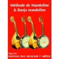 BARA E. METHODE MANDOLINE