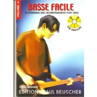 BASSE FACILE VOL 1