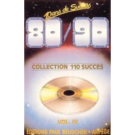 10 ANS DE SUCCES 1980-1990 ACCORDEON VOL 1