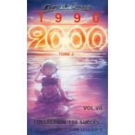 10 ANS DE SUCCES 1990-2000 ACCORDEON VOL 2