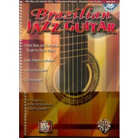 BRAZILIAN JAZZ GUITAR