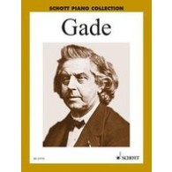 GADE N.W. SELECTED PIANO WORKS
