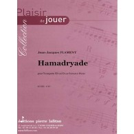 FLAMENT J.J. HAMADRYADE TROMPETTE