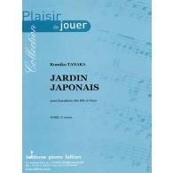 TANAKA K. JARDIN JAPONAIS SAXO ALTO