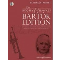 BARTOK FOR TRUMPET ET PIANO