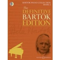 BARTOK PIANO COLLECTION VOL 2