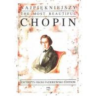 CHOPIN F. THE MOST BEAUTIFUL PIANO