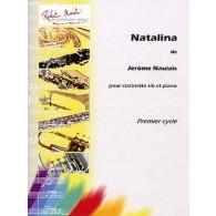 NAULAIS J. NATALINA CLARINETTE