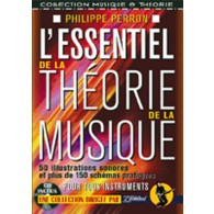 PERRON P. ESSENTIEL DE LA THEORIE DE LA MUSIQUE