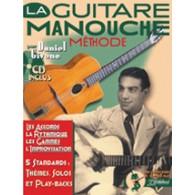 GIVONE D. LA GUITARE MANOUCHE