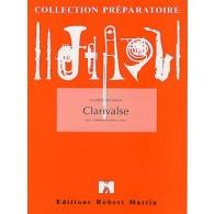FAILLENOT M. CLARIVALSE CLARINETTE