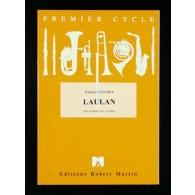 TANAKA A. LAULAN HAUTBOIS