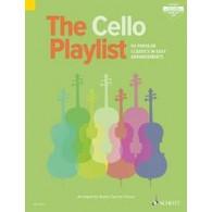 THE CELLO PLAYLIST