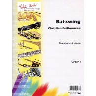 GUILLONNEAU C. BAT-SWING TROMBONE