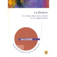 GOYONE D. RYTHMES