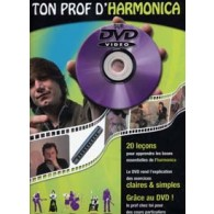 TON PROF DE HARMONICA