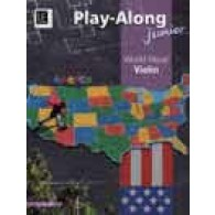 PLAY-ALONG JUNIOR AMERICA VIOLON