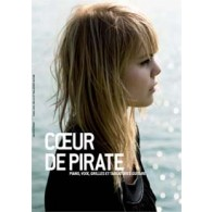 COEUR DE PIRATE PVG TAB