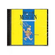DEBEDA S./MARTIN F. HECTOR L'APPRENTI MUSICIEN VOL 3 CD
