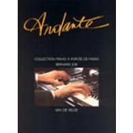 OUALI F. ANDANTE PIANO