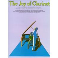 JOY OF CLARINET