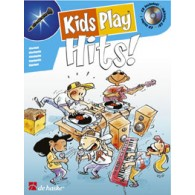 KIDS PLAY HITS CLARINETTE