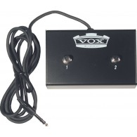 FOOTSWITCH VOX VFS2A
