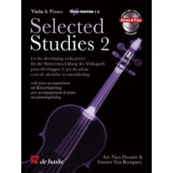 DEZAIRE N. SELECTED STUDIES 2 ALTO