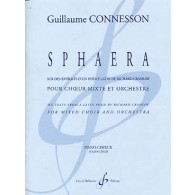CONNESSON G. SPHAERA CHANT