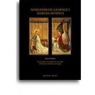 MARIANISCHE GESANGE VOL 2 CHANT PIANO