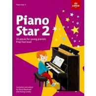PIANO STAR BOOK 2 PIANO