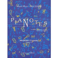 ALLERME J.M. PIANOTES MODERN CLASSIC VOL 6 PIANO