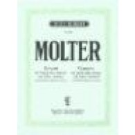 MOLTER J.M. CONCERTO C MAJEUR VIOLONCELLE
