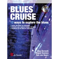 BLUES CRUISE GUITARE