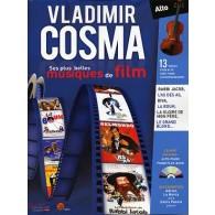 COSMA V. MUSIQUES DE FILM ALTO