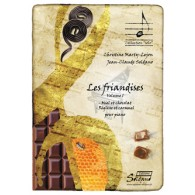 MARTY-LEJON C./CHANOU M. LES FRIANDISES VOL 1 PIANO