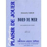 CARLIN A. BORD DE MER SAXO MIB