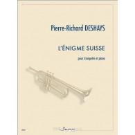 DESHAYS P.R. L'EGNIME SUISSE TROMPETTE
