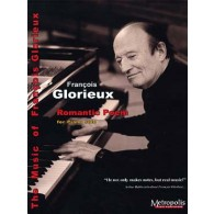GLORIEUX F. ROMANTIC POEM PIANO