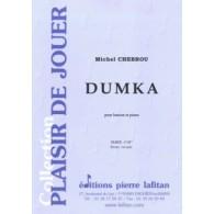 CHEBROU M. DUMKA BASSON