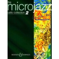 NORTON C. MICROJAZZ COLLECTION 2 VIOLONCELLE