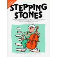 COLLEDGE K.H. STEPPING STONES VIOLONCELLE
